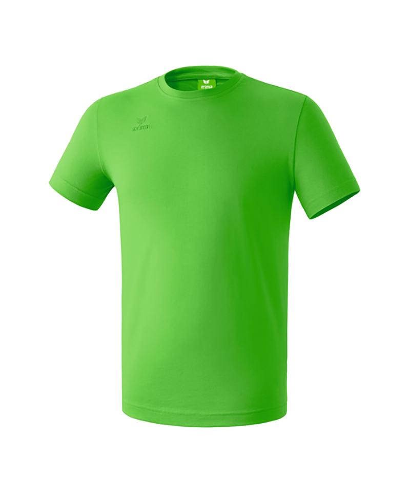 Erima Teamsport t-shirt green