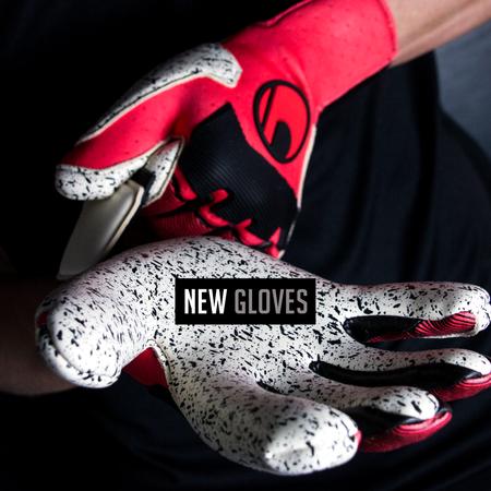 Die neuesten Gloves