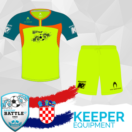 HO SOCCER MATCH KIT