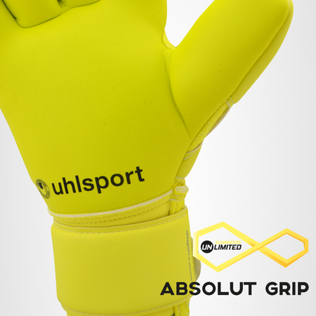 Absolutgrip palm