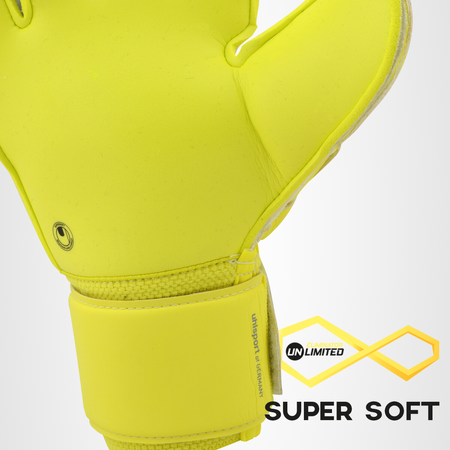 Supersoft palm