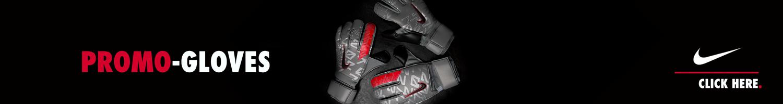 NIKE Promo Gloves
