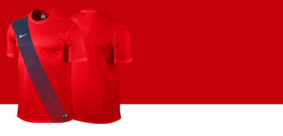 Nike Sash GK-Jersey (red)