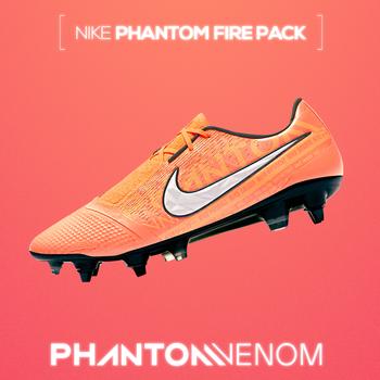 Nike Phantom Venom