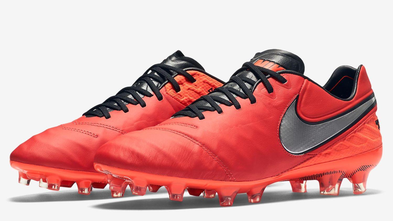 Nike Tiempo Fußballschuhe