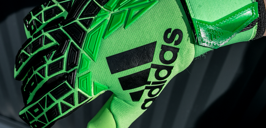 Adidas TurboCharge GK-Glove