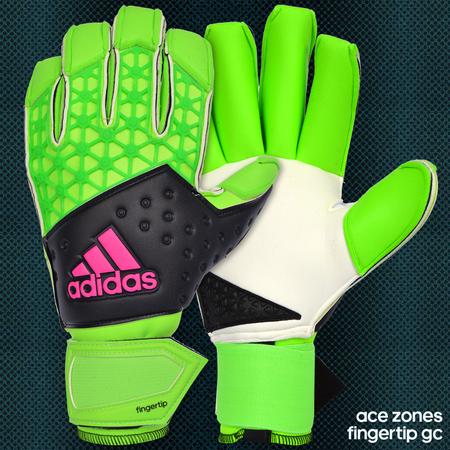 Adidas Ace Zones Fingertip GC