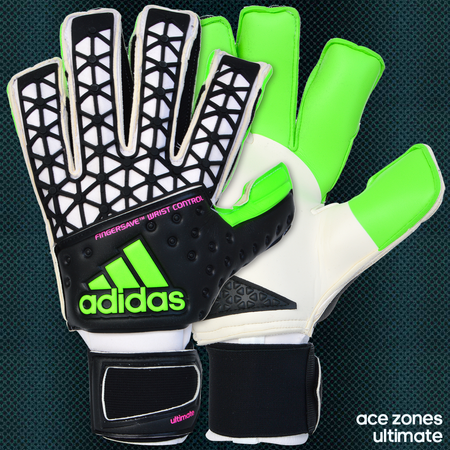 Adidas Ace Zones Pro Ultimate