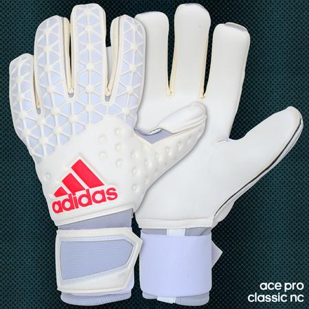 Adidas Ace Pro Classic NC White