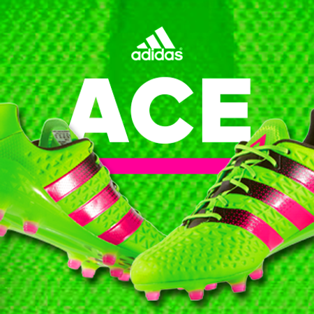 Kopačke Adidas ACE16
