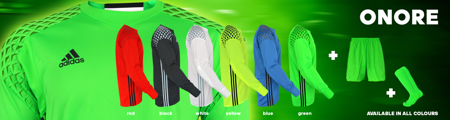 Adidas Onore Goalkeeper Set
