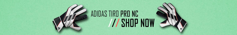 adidas Tiro Pro NC