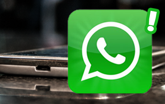 Kaj je WhatsApp?