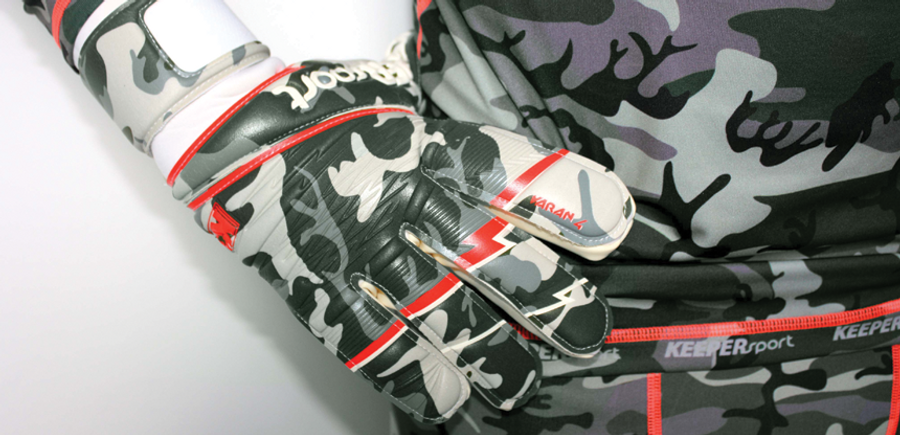KS-CAMO-Gloves in best quality