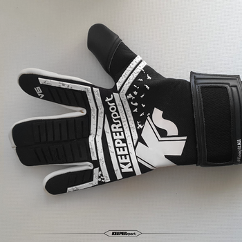 4-Finger gloves