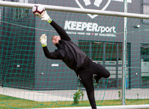 KEEPERsport Trainingshosen für den Torwart