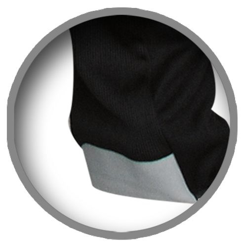 Semi-Flex-Cuffs
