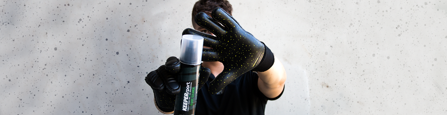 KEEPERsport Glove Cleaner Pack