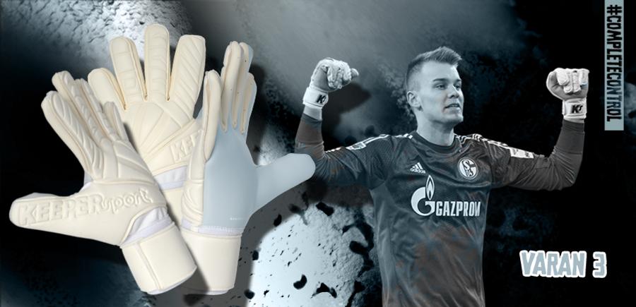 Nove rukavice Varan