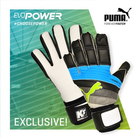 Puma Evopower #KS Edition Duo Nc