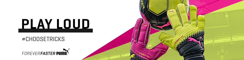 Puma evoPOWER Tricks Grip 2 Goalkeeper Gloves