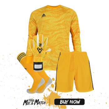 rehab Paintattack 2019 adidas YELLOW
