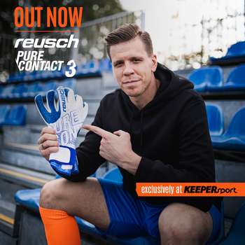 reusch Pure Contact 3