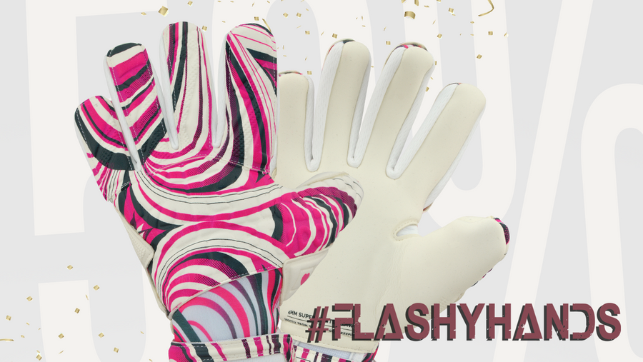 Flashyhands
