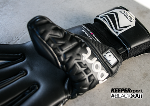 KEEPERsport BlackOut