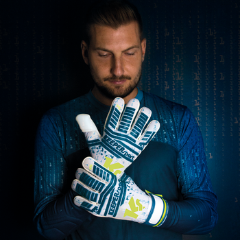 Les collections disponibles pour le Goalkeeperday