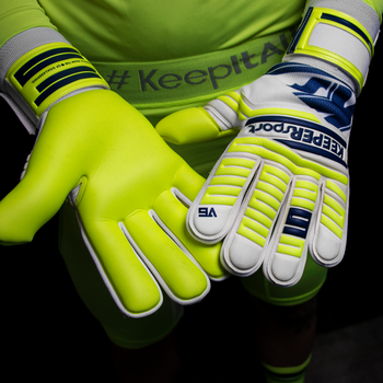 KEEPERsport, #KSRisingStar, Risingstar, rukavice