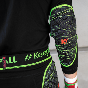 KEEPERsport Torwarttextil