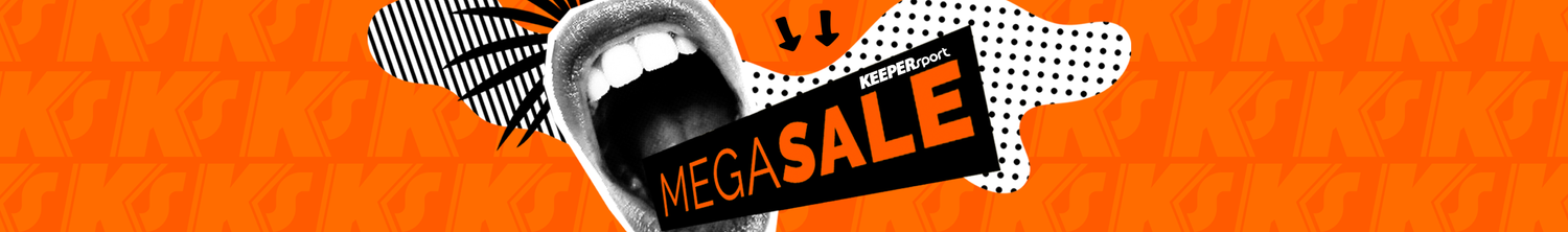 KEEPERsport MegaSAle