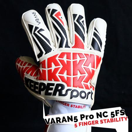 5 Finger Stability