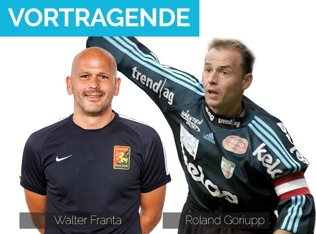 Walter Franta & Roland Goriupp