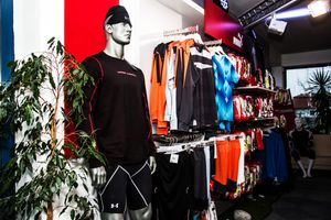 uhlsport KEEPERdummy shop