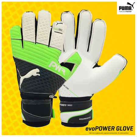 Gants Puma evopower Vigor