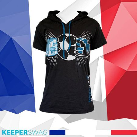Sweat Officiel keeperBATTLE