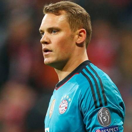 Manuel Neur - Bayern Munich & Allemagne