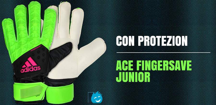 Adidas Ace Fingersave Junior
