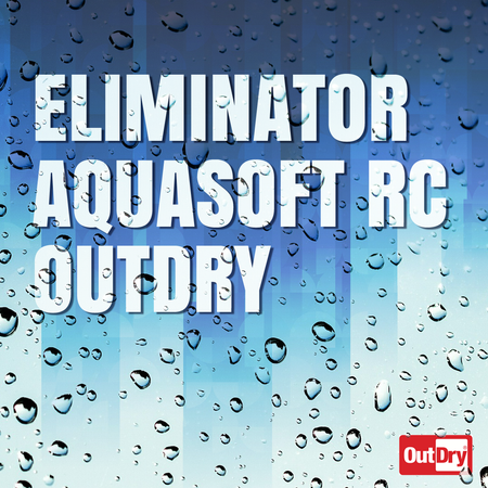ELIMINATOR AQUASOFT RC OUTDRY