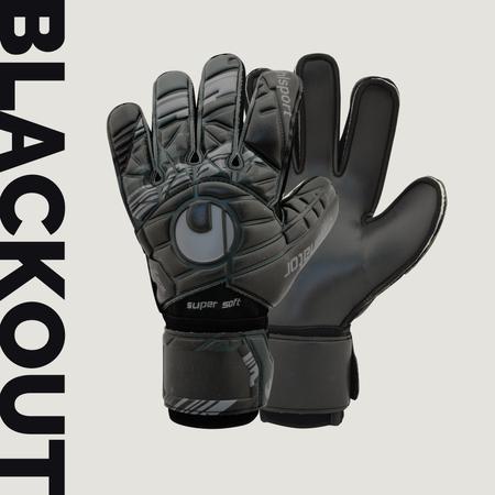 Blackout - Uhlsport Eliminator Supersoft