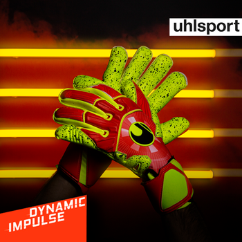 uhlsort Dynamic Impulse
