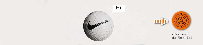 pallone nike flight