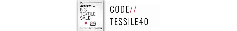 banner codice tessile 40