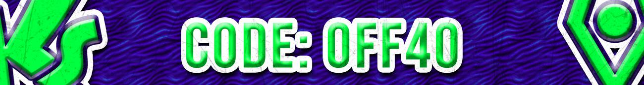 banner codice sconto