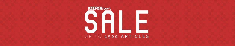 KEEPERsport SALE