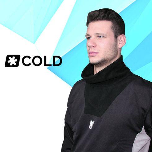 KEEPERsport br. tréningové tričko Eagle Cold