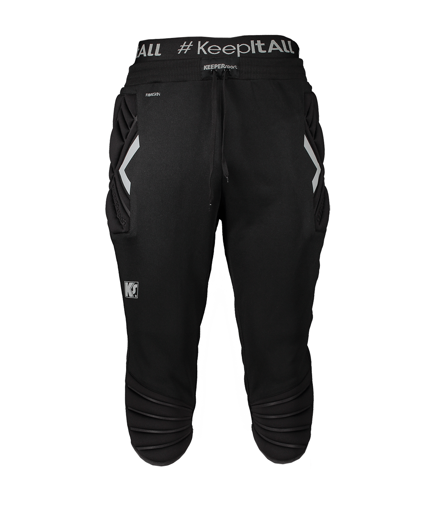 KEEPERsport Training 3/4 GK-Pants BP