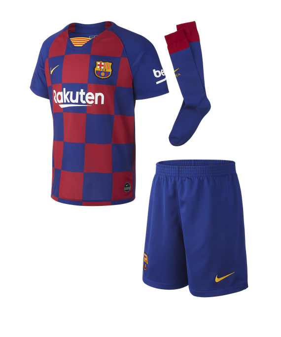 Nike FC Barcelona Minikit Home 2019/2020